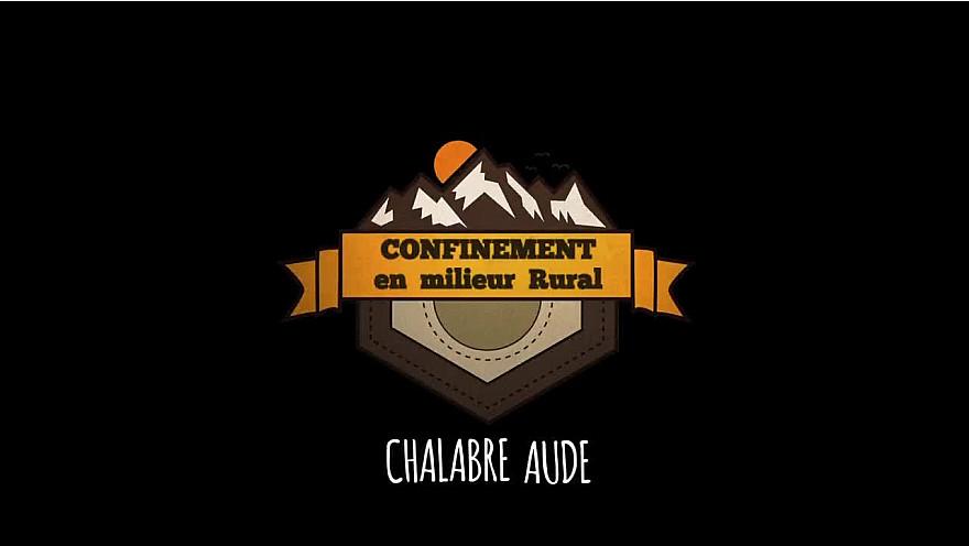 Aude : le confinement en milieu rural  #confinement #chalabre #covid19 #tvlocale.fr #santé #pandémie